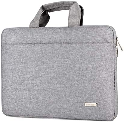 amCase 11 6 to 12 inch Laptop Sleeve Case Compatible with Chromebook Water Resistant Protective product image