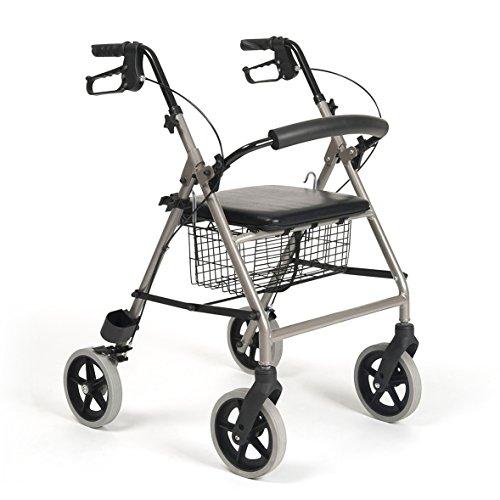 Leichtgewicht-Rollator Eco Light, Vermeiren