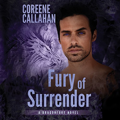 Fury of Surrender cover art