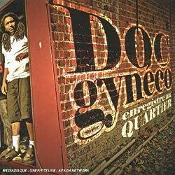 Doc Enregistre Au Quartier by Doc Gyneco