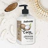 babaria Cocos Handseife flüssig 500 ml