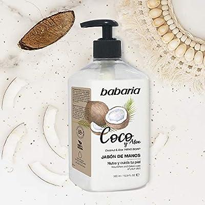 Babaria Jabón De Manos