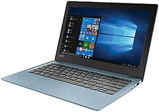 レノボジャパン 11.6型ノートPC[Office付き・Win10 Home・Celeron・SSD 128GB・メモリ 4GB] Lenovo ideapad 120S デニムブルー 81A4004RJP (2017年秋モデル)