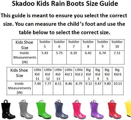 big kid size 5