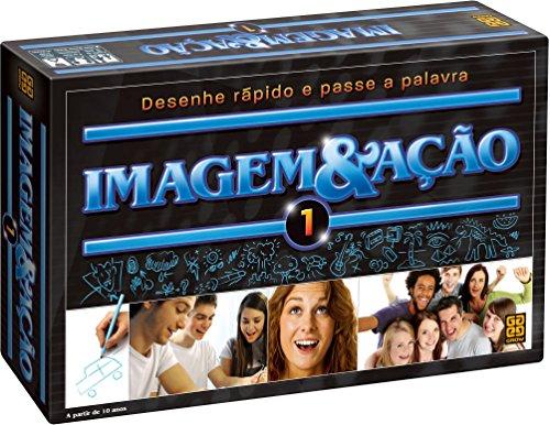 Jogo Imagem e Ação 1 Infantil Grow