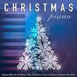 Background Christrmas Music (feat. Christmas Music Piano Guys & Christmas Music Piano)