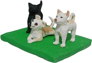 figurine di animali per cani e gatti completamente personalizzate in base alle foto dei clienti figurine di animali domest...