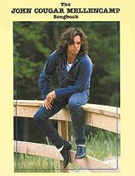 John Cougar Mellencamp Songbook (No. Vf 1486) by Mellencamp, John Cougar (1988) Sheet music