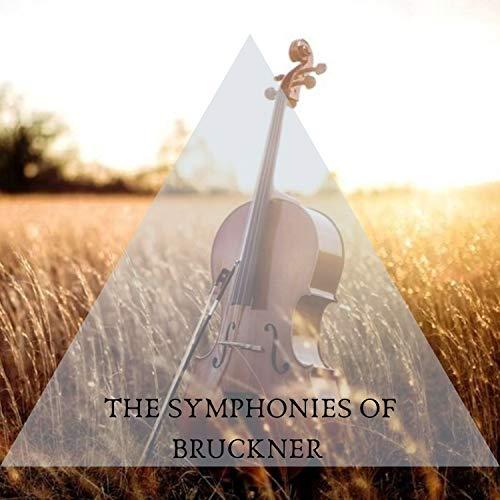 The symphonies of Bruckner