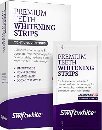 Swiftwhite Premium Teeth Whitening Strips