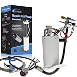 POWERCO Electric Gas Fuel Pump Module Assembly...