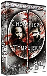 « Chevaliers Templiers » (coffret DVDs)