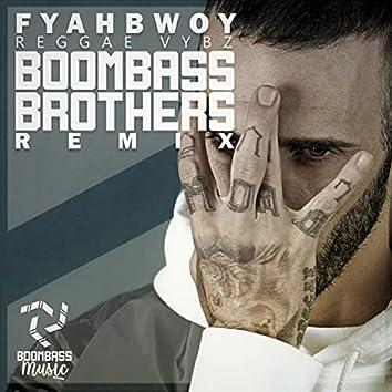 Reggae Vybz (Boombassbrothers Remix)