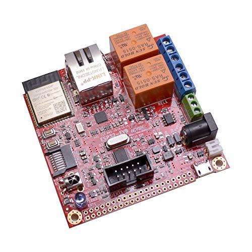 Olimex ESP32-EVB