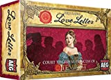 Alderac Entertainment Group Inc. Love Letter: Boxed Edition