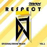 Djmax Respect Vol. 1 (Original Soundtrack)