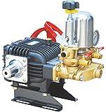 Really Garden King High Pressure 50 No. Htp Pump Tractor Mounted Sprayer