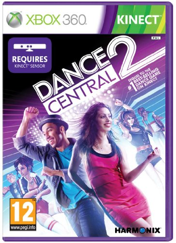 Dance Central 2 - Kinect Compatible (Xbox 360)[Importación inglesa]