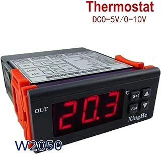 Aire Acondicionado Micro Controlador de Temperatura de Aire Acondicionado portátil (termostato) Aire Acondicionado DC