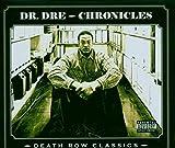 Chronicles: Death Row Classics von Dr. Dre