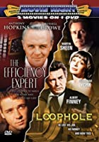 Efficiency Expert & Loophole (2pc)