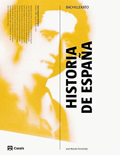 Historia de España - 9788421861493