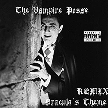 Count Dracula's Theme Song (Remix)
