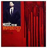 Eminem: Music To Be Murdered By (Audio CD)