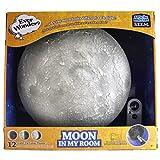 Basic Fun! Onkel Milton Moon