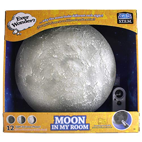 Uncle Milton Moon In My -