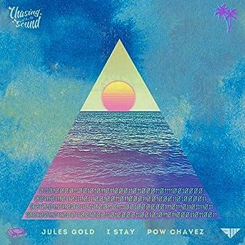 I Stay (feat. Pow Chavez)