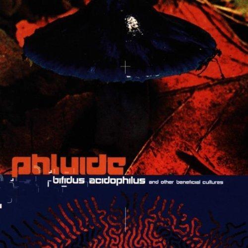 Bifidus Acidophilus by Phluide