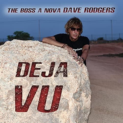 Dave Rodgers & Ibiza Sun beach