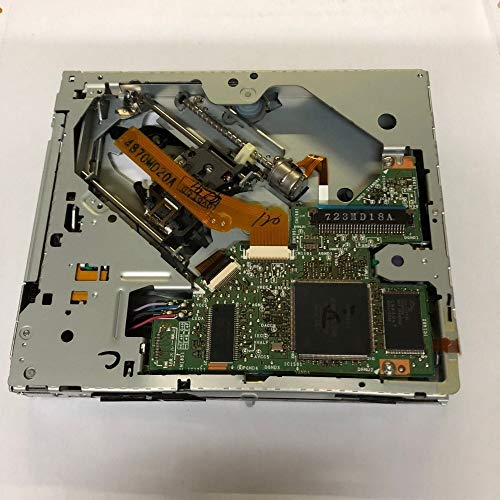 Hawainidty Original Pioneer Single DVD Mecanismo CXX4800 CXX-4800 Cargador de Unidad para Pioneer Avic D3 Car DVD Reproductor de Audio Disco DVD
