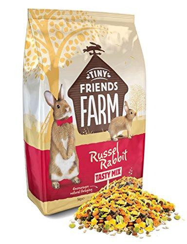 Supreme Petfoods Russel Rabbit Muesli 5 kg
