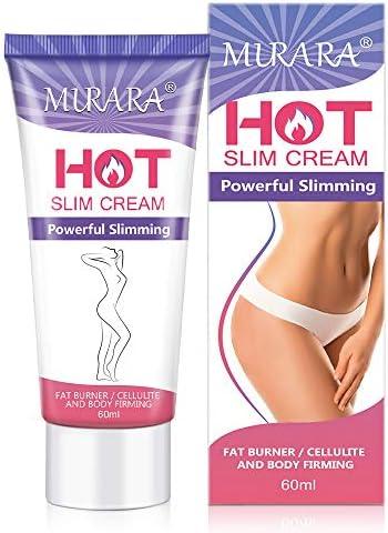 Hot Cream Anti Cellulite Cream Tummy Slimming Cream Cellulite Removal Cream Belly Fat Burning product image