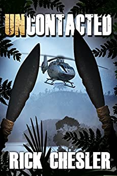 Uncontacted by [Rick Chesler]