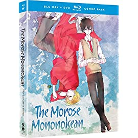 The Morose Mononokean: The Complete Series [Blu-ray]