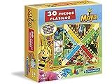 Clementoni 30 Juegos Clasicos La Abeja Maya
