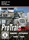 Train Simulator - Pro Train 23+24 Bundle [Importación alemana]