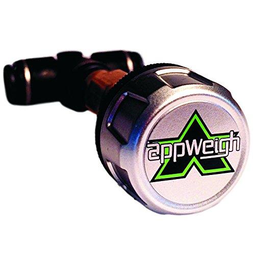 AppWeigh - Sensor de peso a bordo para camiones o remolques