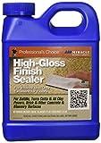 Best Granite Sealants - Miracle Sealants HGFS6QT High Gloss Finish Sealer Color Review