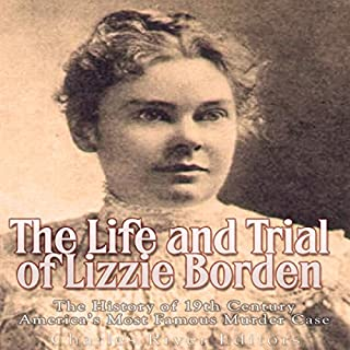 The Life and Trial of Lizzie Borden Titelbild