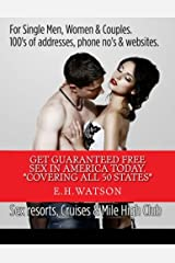 Get Guaranteed Free Sex In America Today: Covering All 50 States Paperback