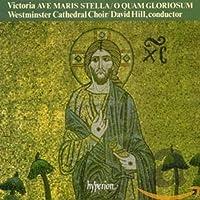 O Quam Glorisum / Ave Maris Stella