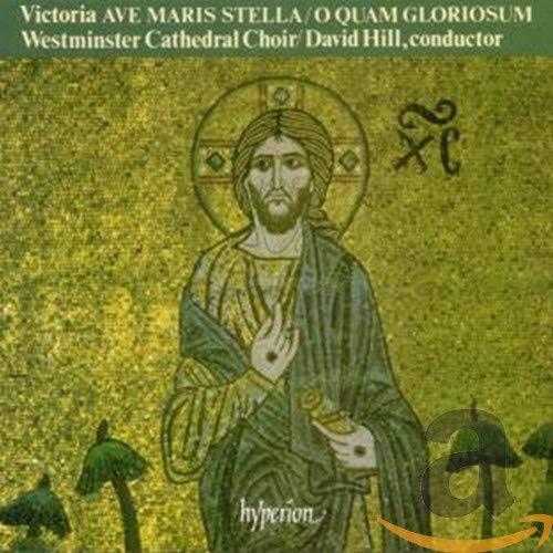 O Quam Gloriosum-Motets and Mass