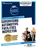 Supervising Automotive Facilities Inspector (Career Examination)