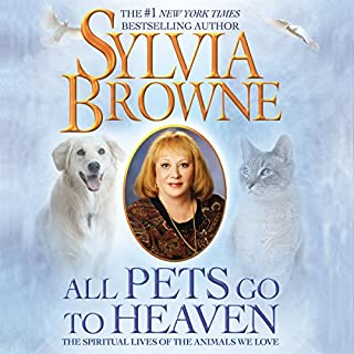 All Pets Go to Heaven cover art
