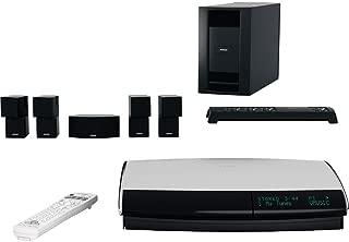 Bose (43478) LIFESTYLE 48 Home Entertainment System - Series IV - (Black)