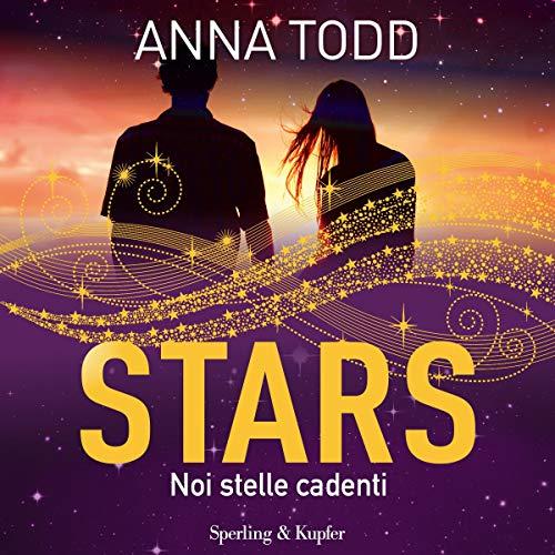 Stars 1 copertina